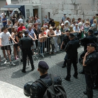 Split Gay Pride 2011