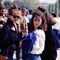 The real Croatian hipsters (Split 1980s)
