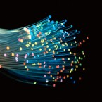 Fiber optic tips