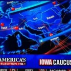 fox news map