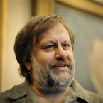 philosophers zizek