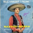 Yu-Mex: Yugoslav Mexican Music of the 1950's