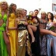 Bulgarian prom day